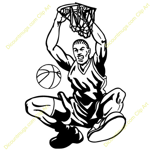 Dunking clipart 20 free Cliparts | Download images on
