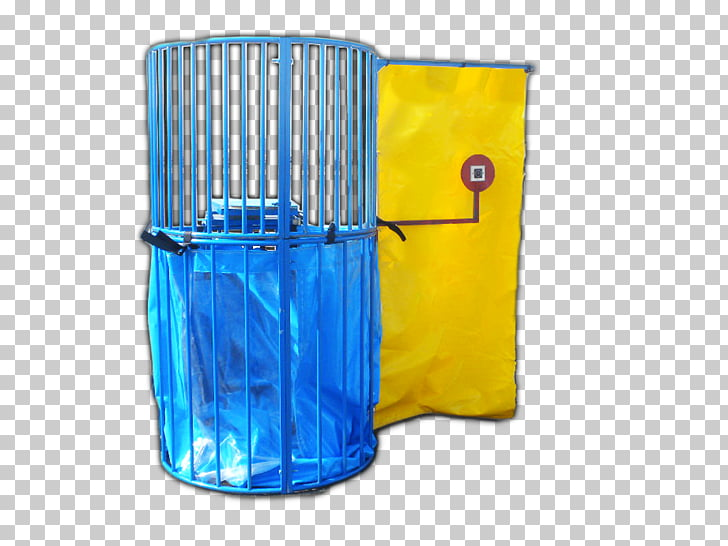 Water Dunk tank Party Game Inflatable Bouncers, dunk tank PNG.