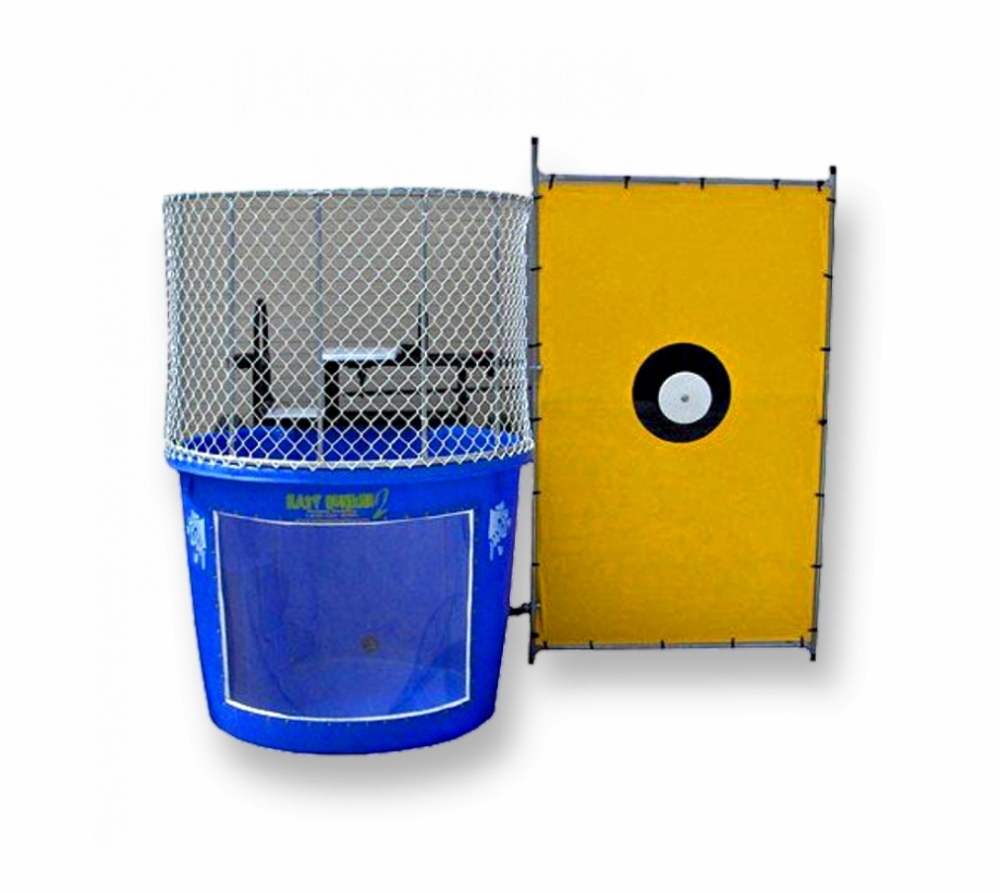 Dunk Tank Free PNG Images & Clipart Download #424791.