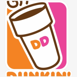 Dunkin Donuts Clipart Donut Icing.