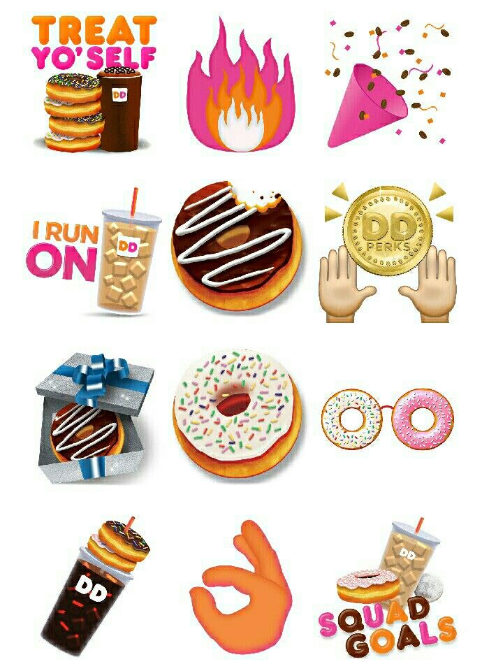 Pin by Valerie on dunkin donuts in 2019.