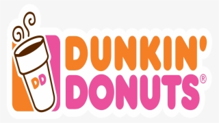 Dunkin Donuts Logo PNG, Transparent Dunkin Donuts Logo PNG.