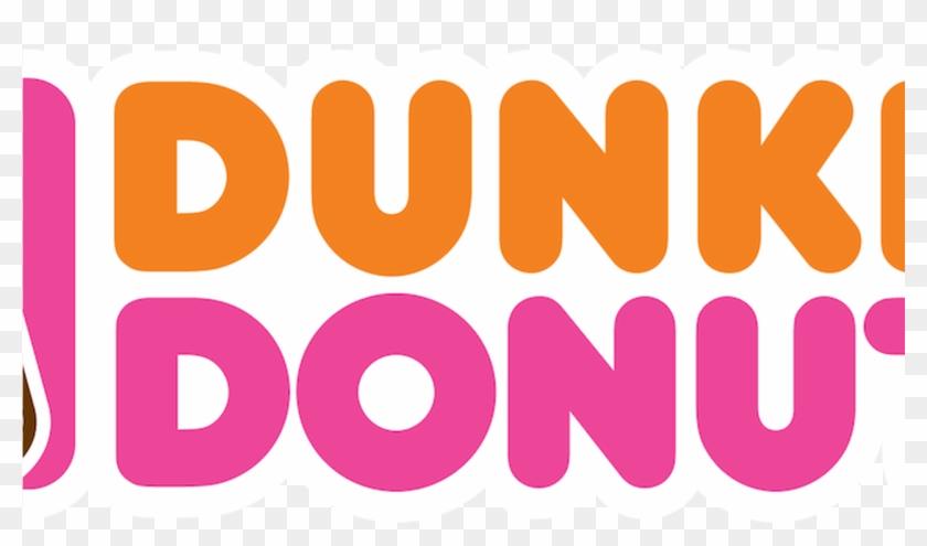 Dunkin Donuts Logo Png.