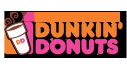 Dunkin Donuts Png Logo.