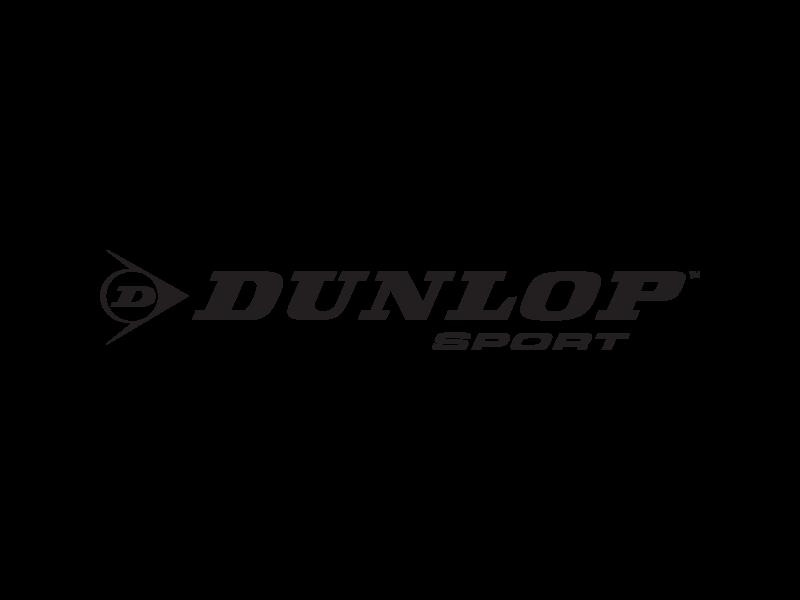 Dunlop Sport Logo PNG Transparent & SVG Vector.