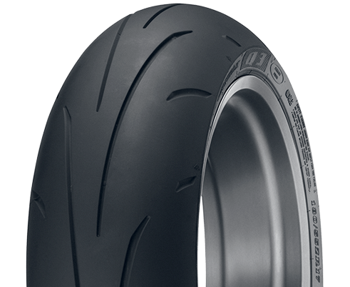 Dunlop Sportmax Q3 Tires Are Available At Your Local Dealer.