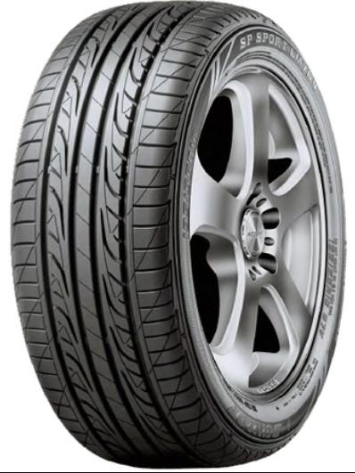 Dunlop Tyres.