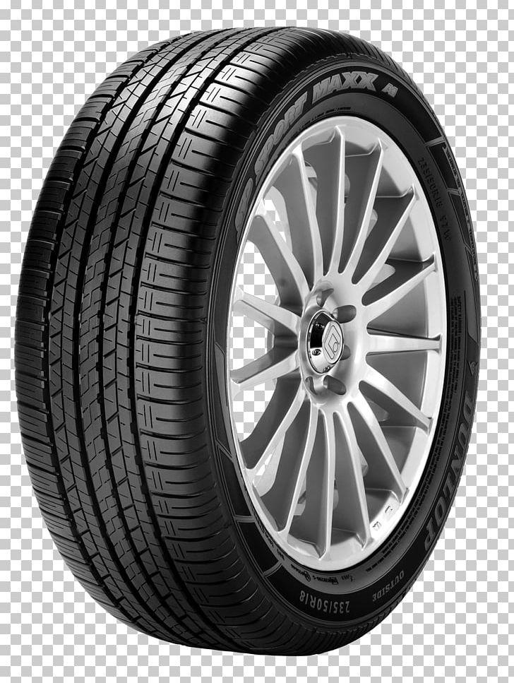 Car Dunlop SP Sport Maxx Dunlop Tyres Tire PNG, Clipart, Alloy Wheel.