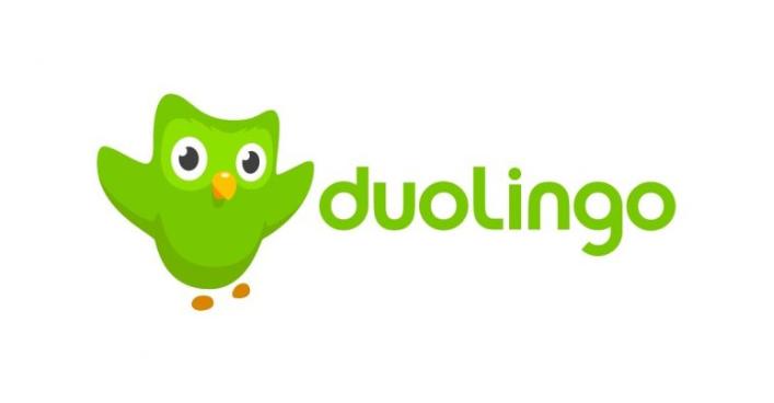 Duolingo.