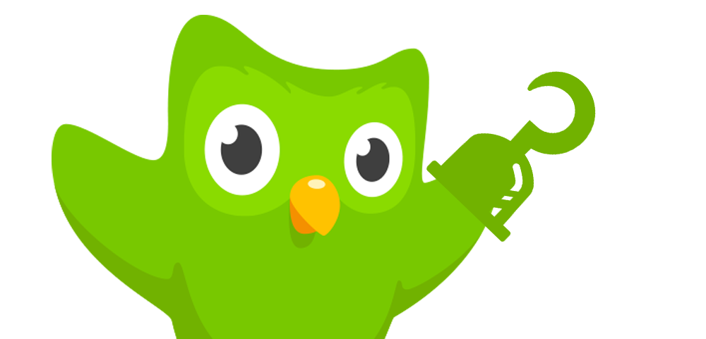 How Duolingo hooked me.