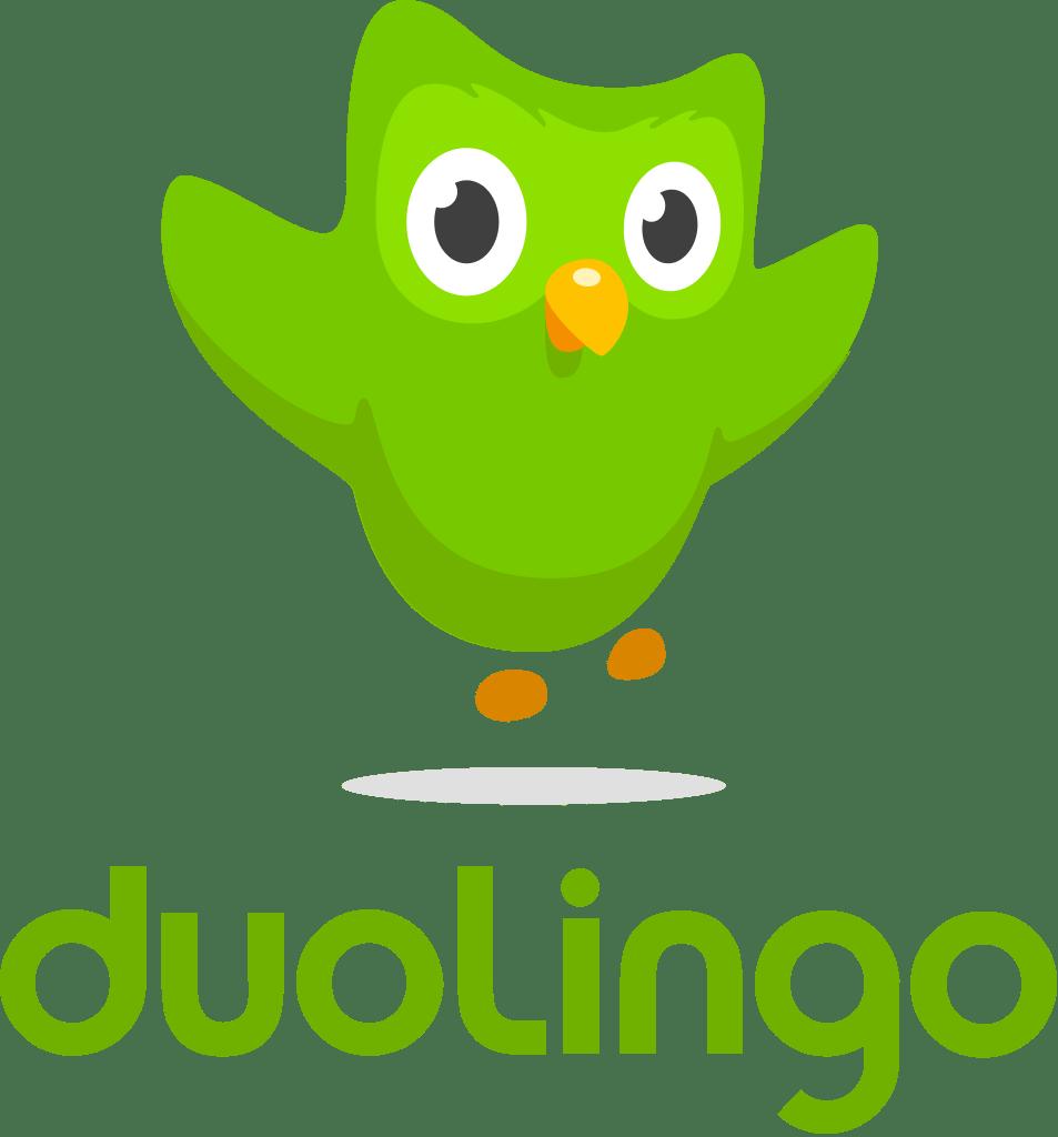Duolingo Logo transparent PNG.