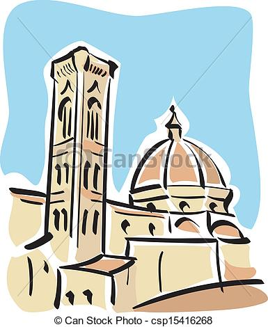 Duomo Illustrations and Clipart. 184 Duomo royalty free.