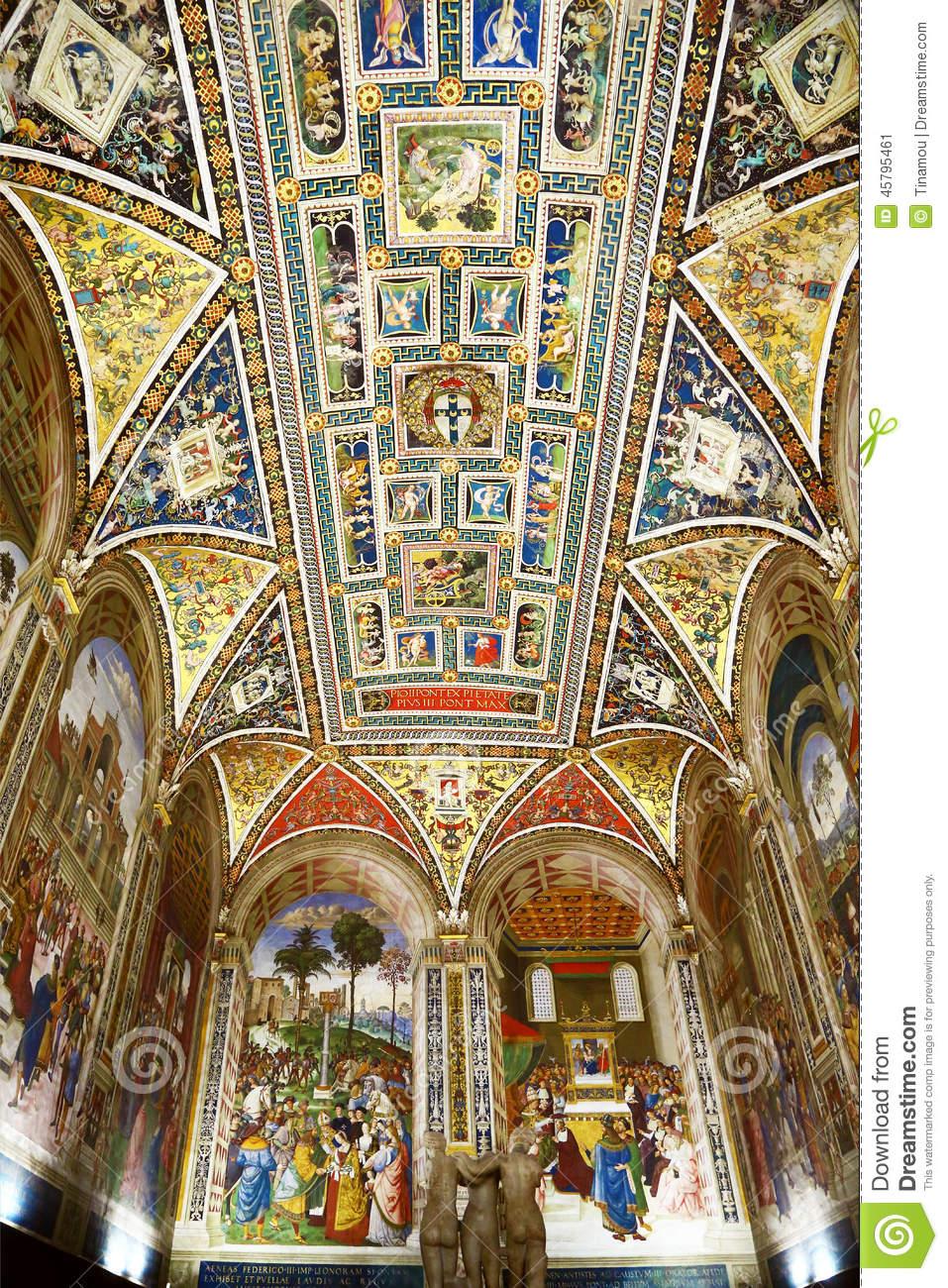 Duomo di siena clipart #10