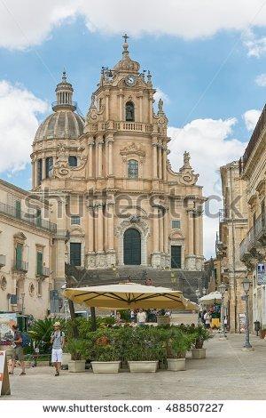 Duomo san giorgio clipart #2