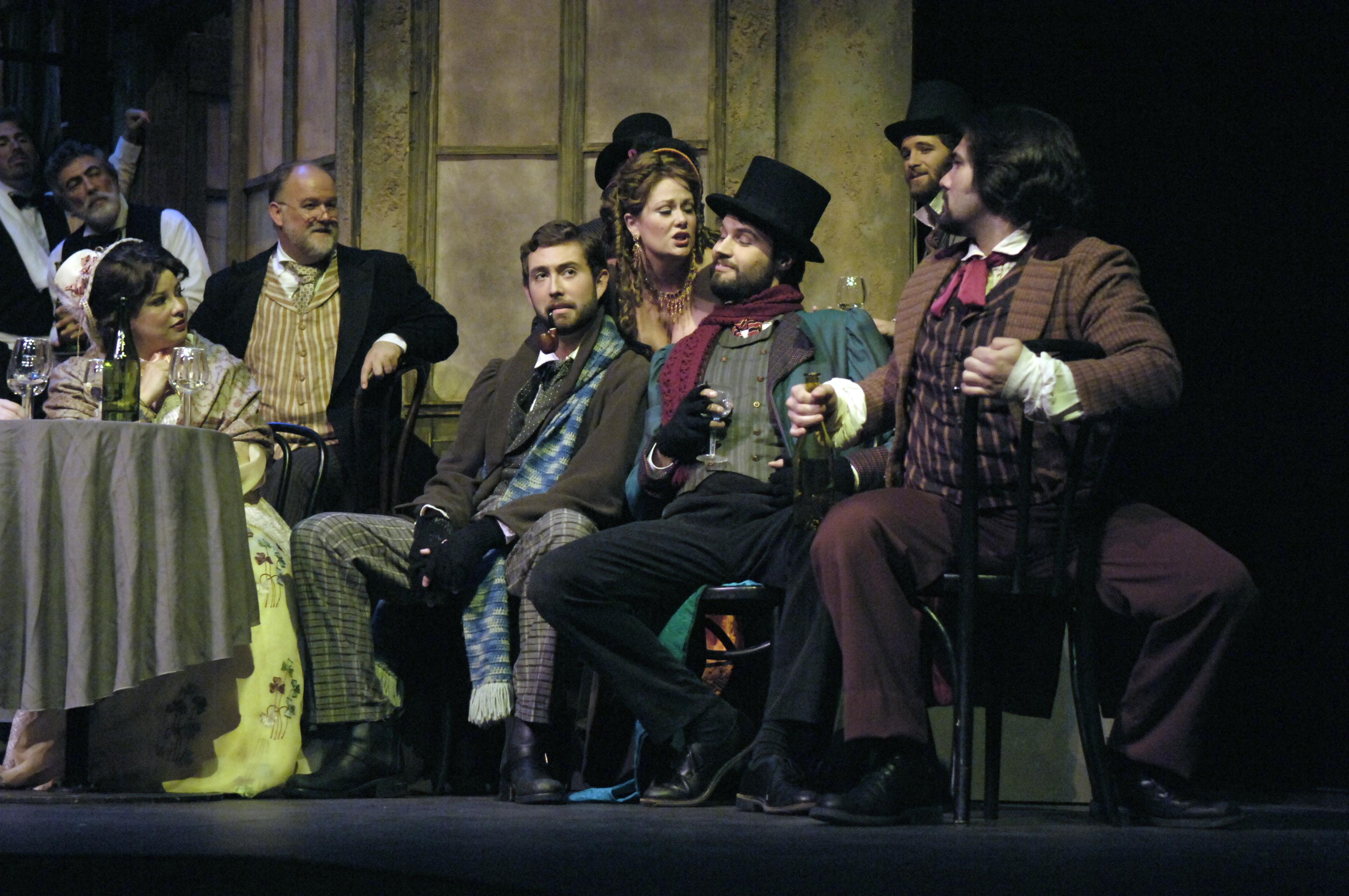 File:DuPage Opera Theatre La Boheme.JPG.