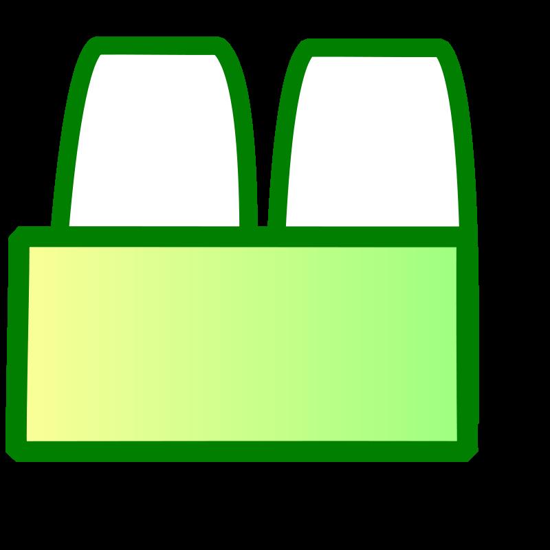 Tab Duplicate Clipart.