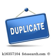 Product duplication Clipart and Stock Illustrations. 19 product.