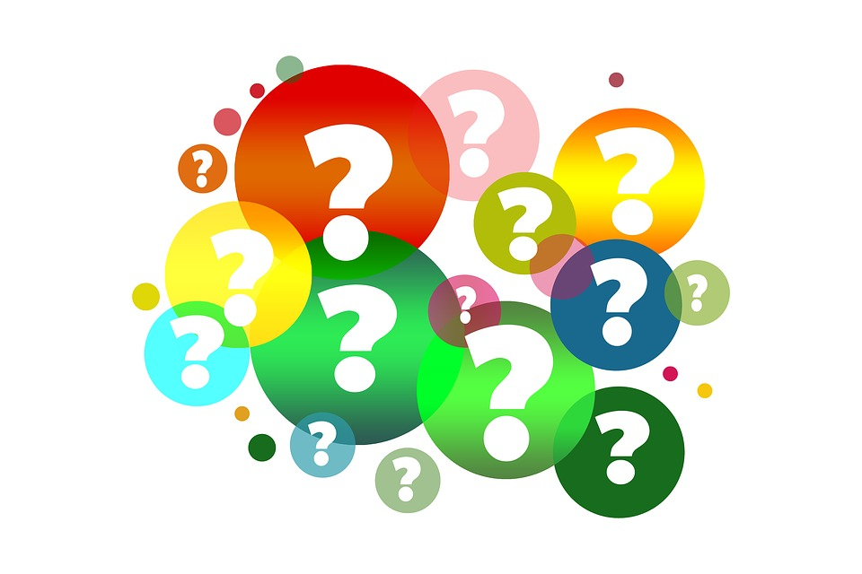 Free illustration: Question Mark, Note, Duplicate.