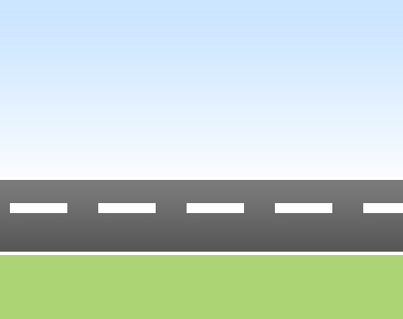 Road Animated Clipart.