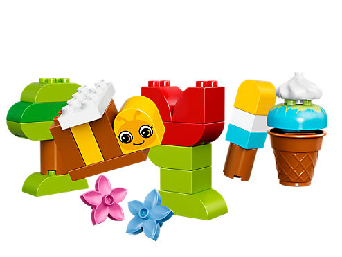 LEGO® DUPLO® Creative Chest.