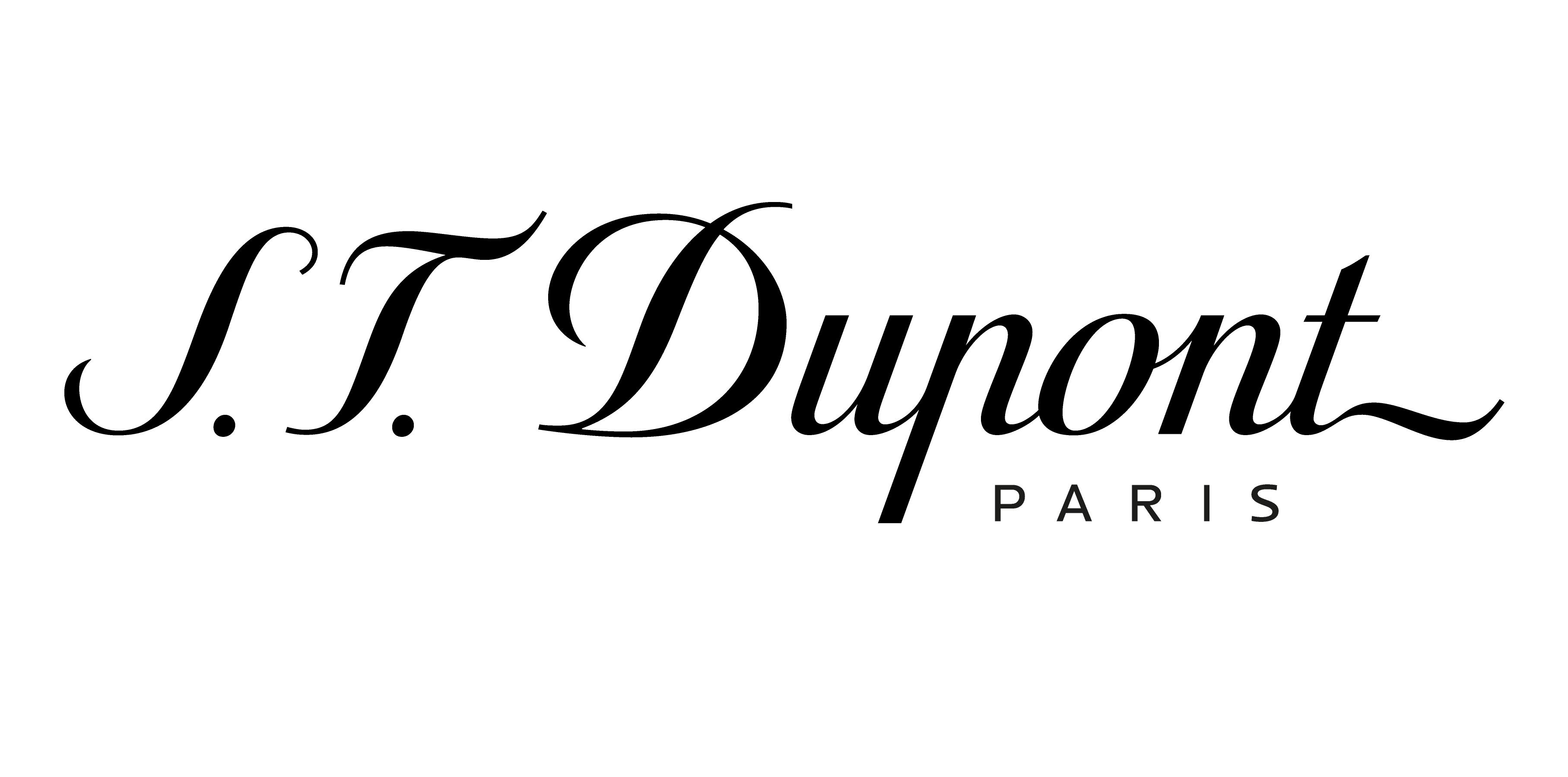 St. Dupont Lighters.