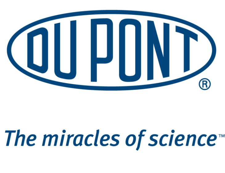 Dupont Logos.