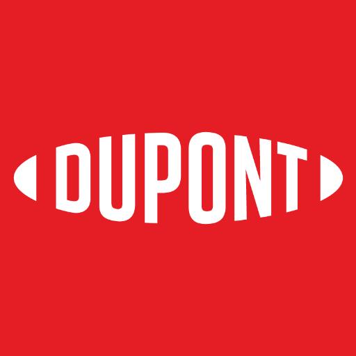 DuPont Nutrition & Biosciences (@Danisco).