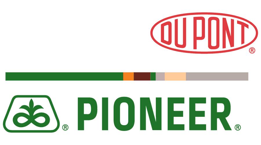 DuPont Pioneer Vector Logo.