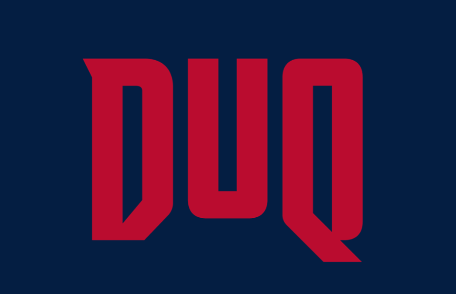Duquesne Unveils New Logo, Uniforms.