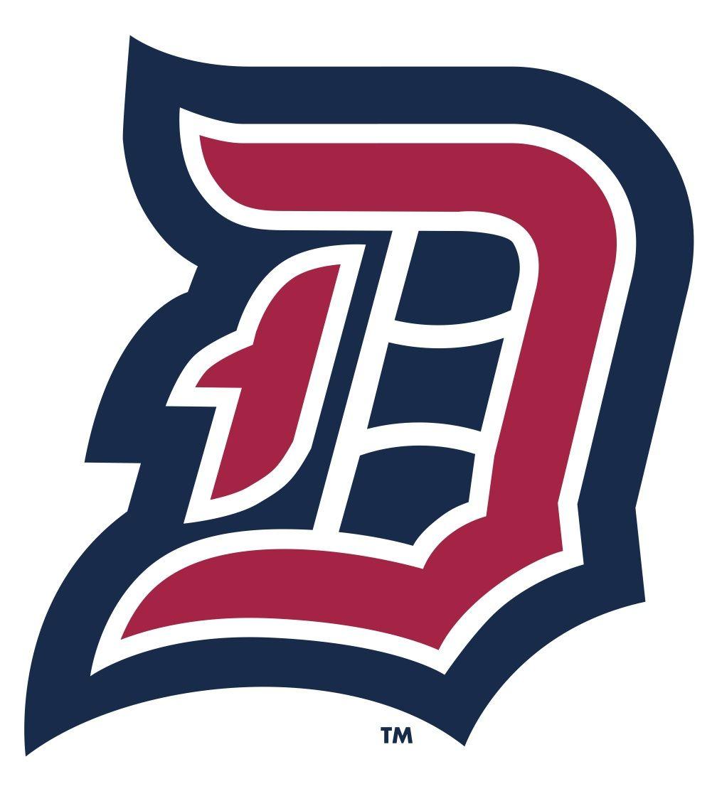 duquesne university logo.
