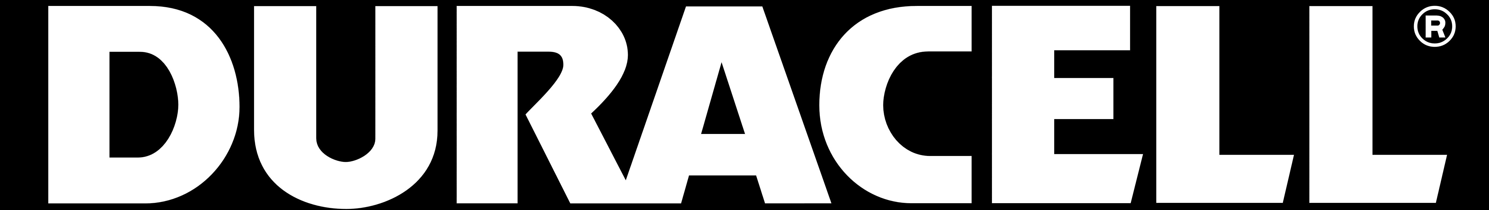 Duracell Logo.