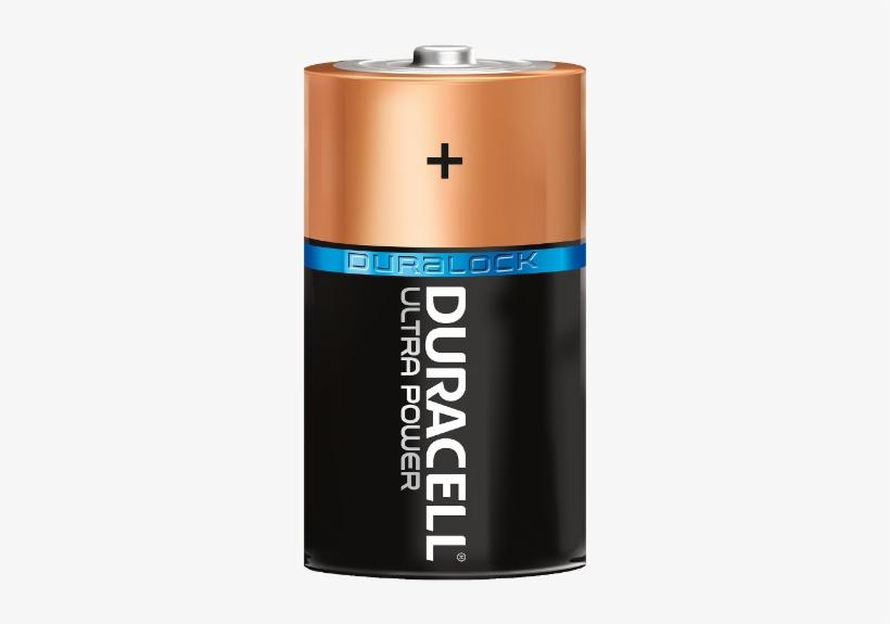 Discover Duracell Ultra Power D.