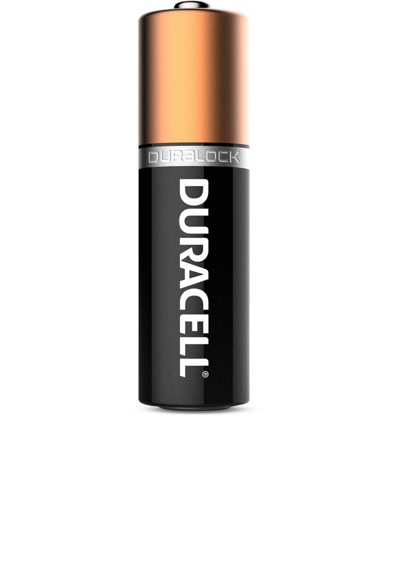 Download Free png Battery Duracell PNG, Download PNG image with.