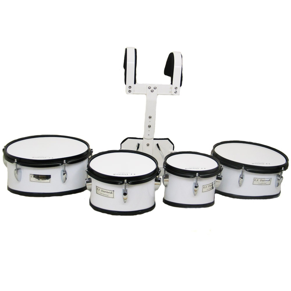 Quad drums clipart.