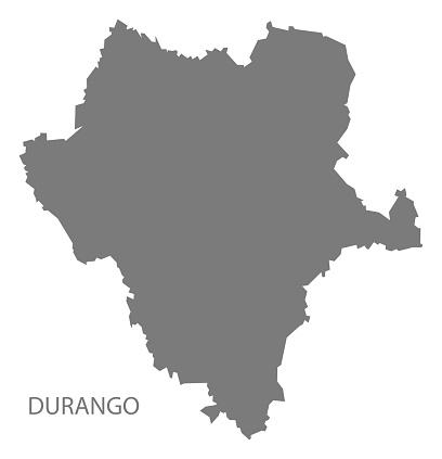 Durango mexico clipart.