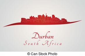 Durban skyline Stock Illustrations. 16 Durban skyline clip art.