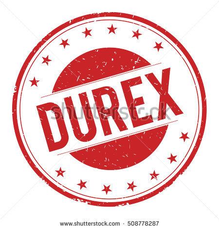 Durex clipart #5