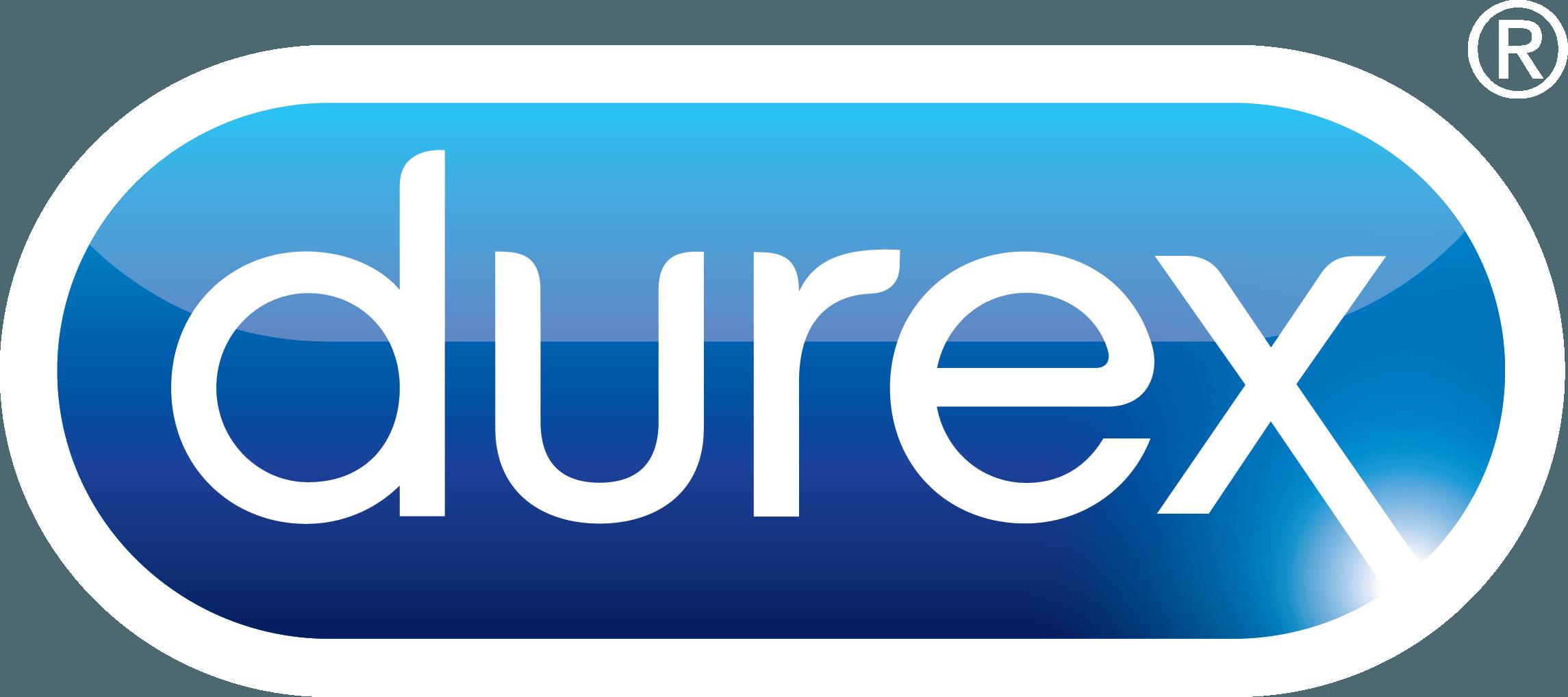 Durex Logo Download Vector.
