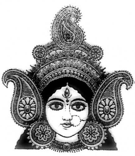 Free Durga Cliparts, Download Free Clip Art, Free Clip Art.