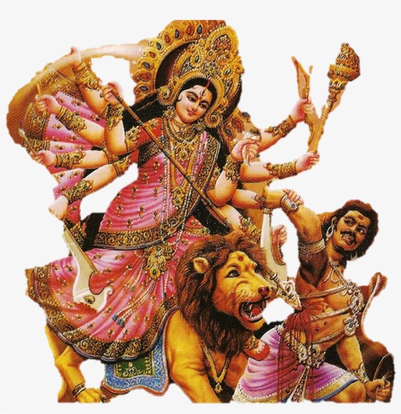 Download Durga Devi Png () png images.