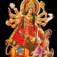 Maa Durga PNG HD Transparent Maa Durga HD.PNG Images..