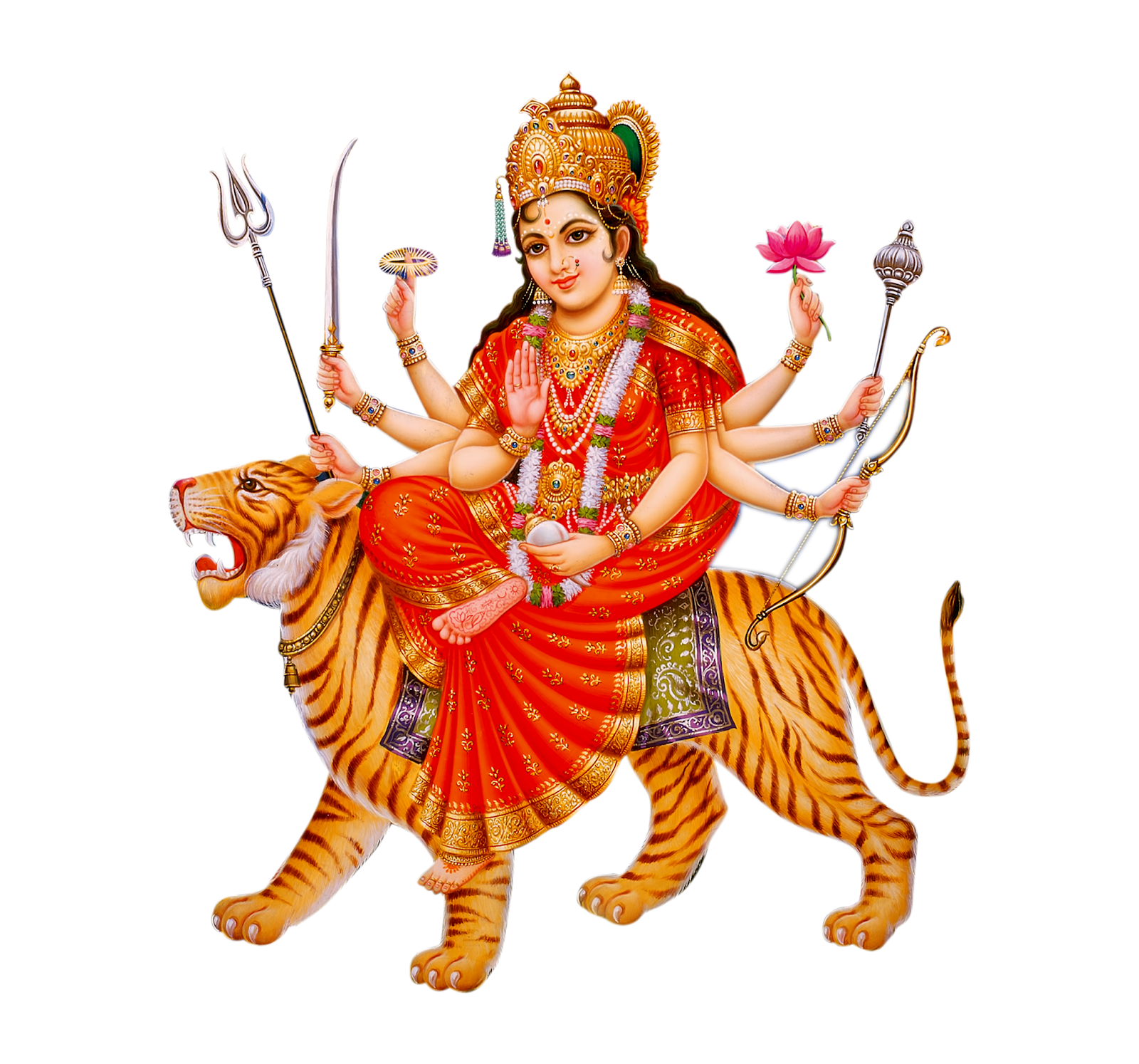 Durga Maa Png, png collections at sccpre.cat.