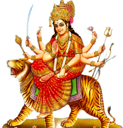 Download Free png Goddess Durga PNG Images, Pictures Free Icons and.