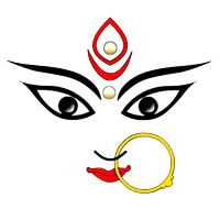 Download Goddess Durga Maa Free PNG photo images and clipart.