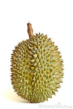 Durian Fruit, King Of Fruit Stock Photography.