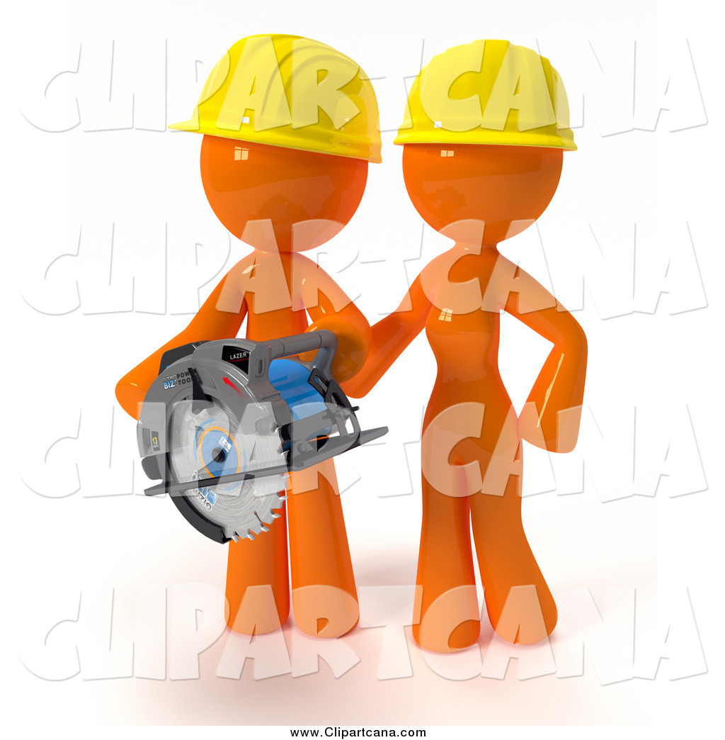 Royalty Free Construction Stock Designs.