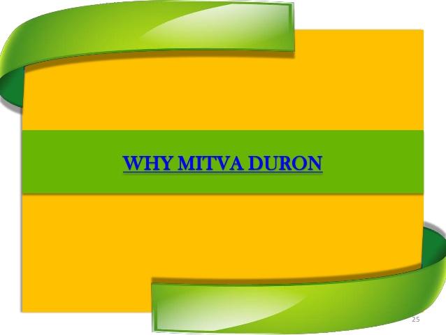 Mitva Duron.