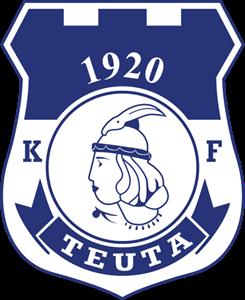 KF Teuta Durres Logo Vector (.AI) Free Download.