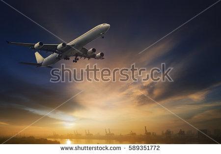 Dusky Sky Stock Photos, Royalty.