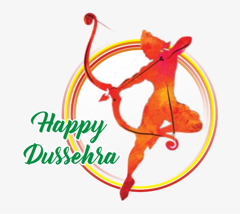Dussehra Png Transparent Images.